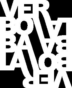 verbo•bala logo